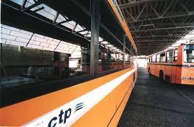 Richiesta al CTP una variazione di percorso del P19N