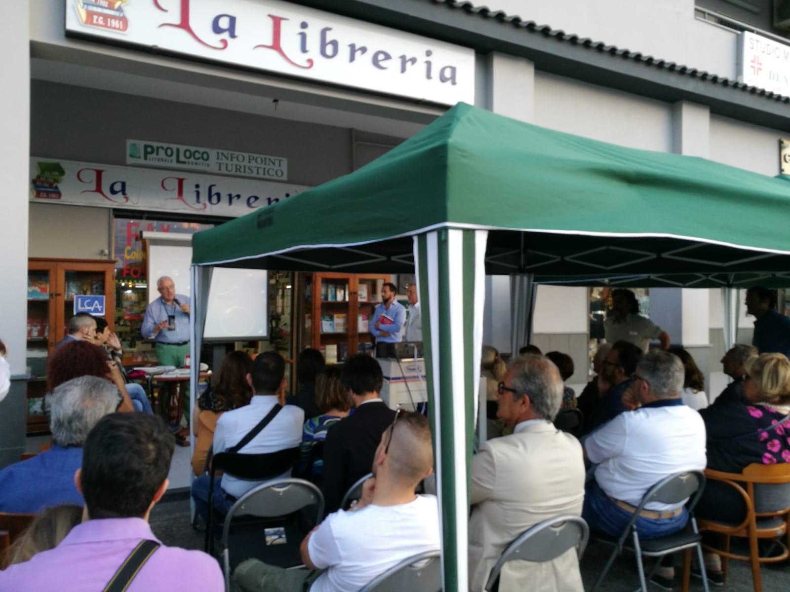 Convegno  di studio su Liternum a Varcaturo