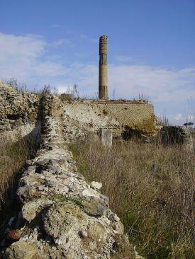 Gestione del Parco Archeologico di Liternum