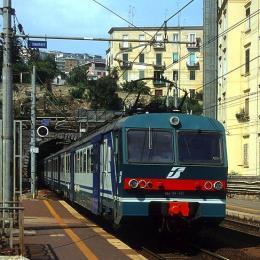 Le Pro loco per la riattivazione della stazione FS a Via Ripuaria